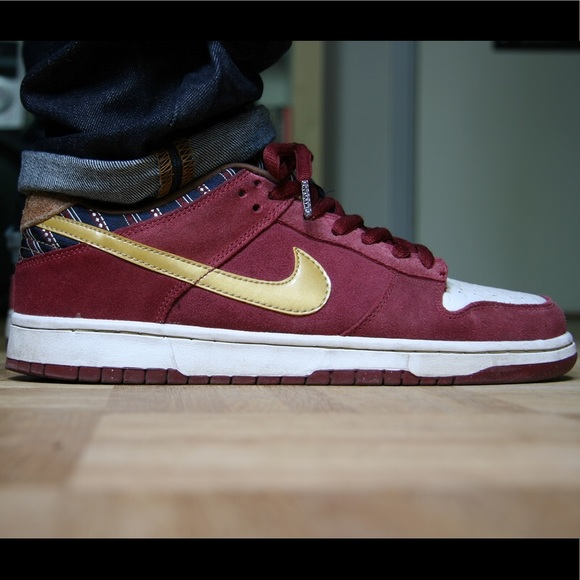 buy online more photos online here Nike Shoes | Sb Dunk Low Anchorman | Poshmark